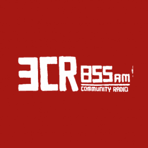 3CR logo