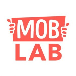 mob lab logo