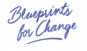 Blueprints for Change logo