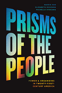 book cover Prisms of the People